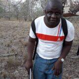 Ibrahim Hussein Mkwiru